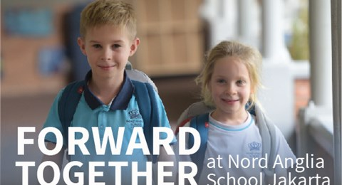 FORWARD TOGETHER Page Link