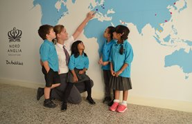 Our Global Family of Schools