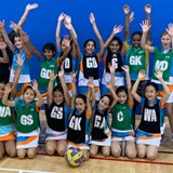 DCIS U11 Netball Teams successful at Finals