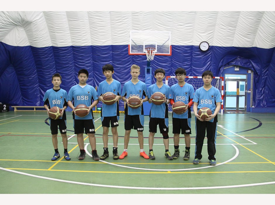 U14 Boys Basketball