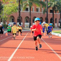 Sports Day | Regents International School Pattaya