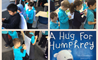 Showing kindness in Year 2