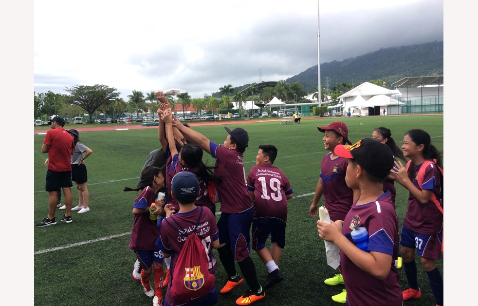 Primary FOBISIA Games 2019 (26)