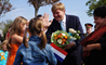 King of Netherlands