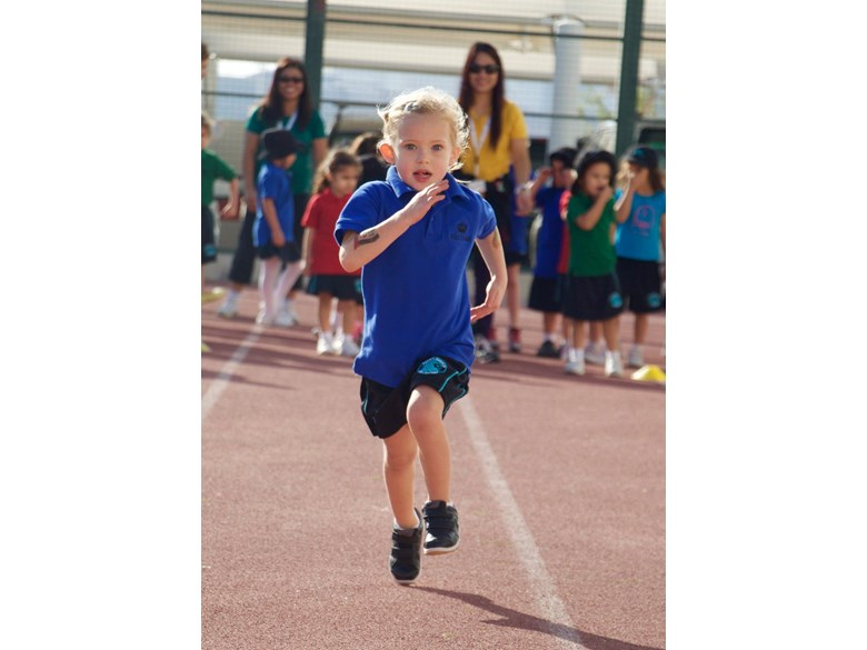 Reception Sports Day 05