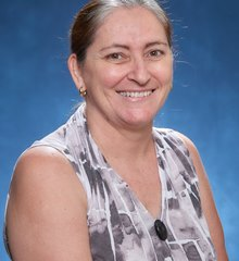 Yvonne Cullen_Learning Support Teacher