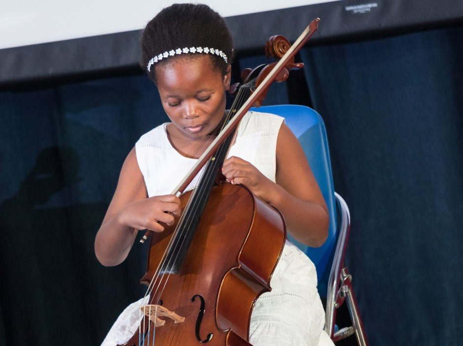 Young Musician Of The Year 17-2037