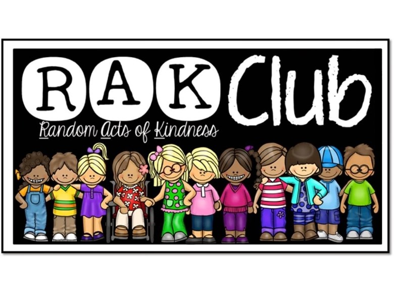 RAK club at BVIS