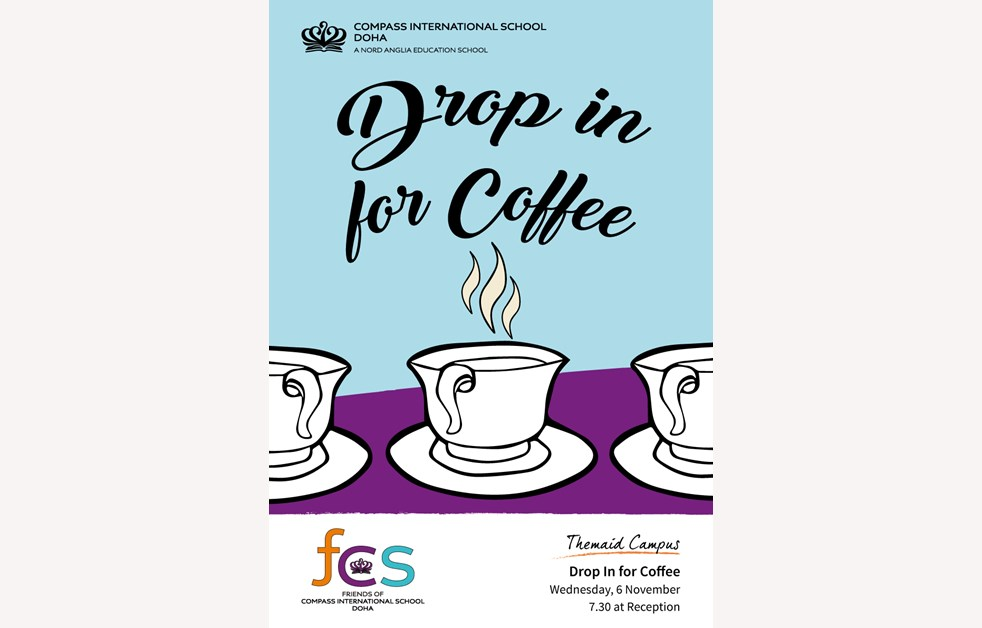 FCS TH Coffee 6 November