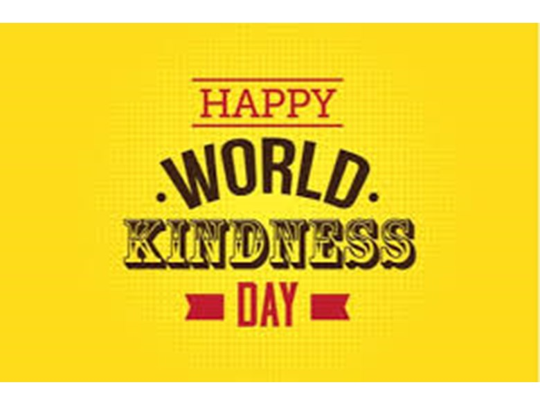 world kindness day 2019 - photo #43