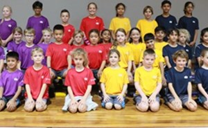House Captains 2019 Dover Court International School Singapore