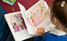 Top 5 tips to help your child read at home