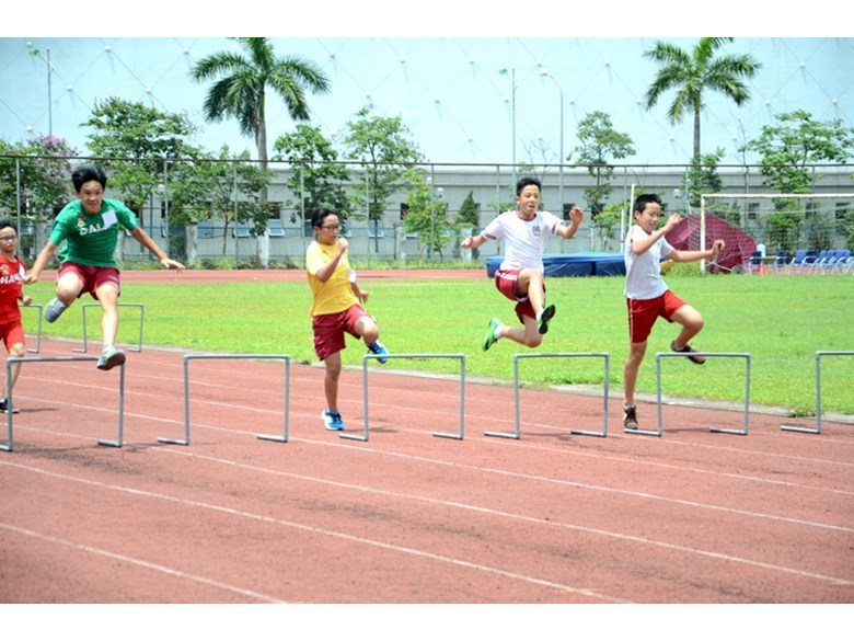 International schools athletic event (4)