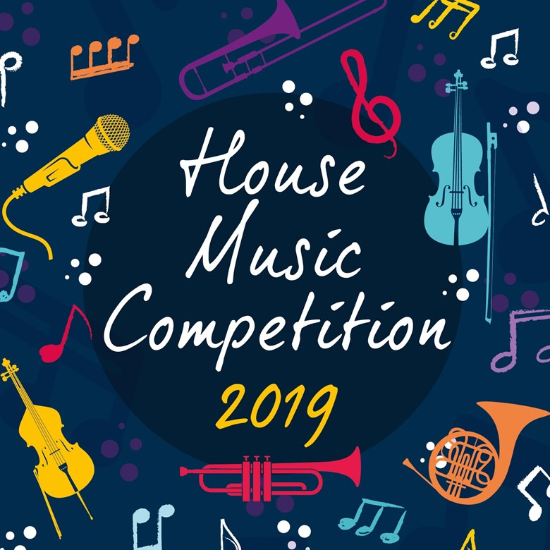 house music competition 2019