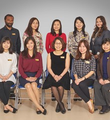 support staff british international school hanoi