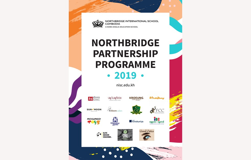 Northbridge International School Cambodia - Partnership Program