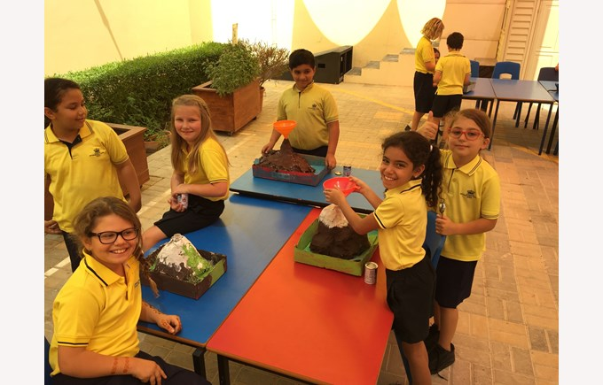 Madinat Khalifa Primary Newsletter