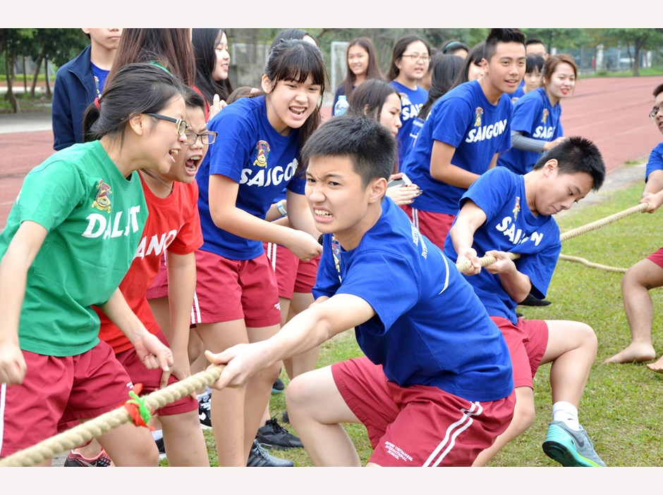 BVIS Hanoi Watch Us Secondary Sports Day 2016 (8)