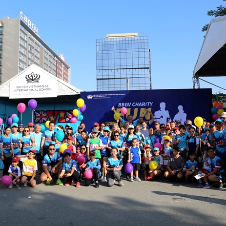 BVIS HCMC BBGV Charity Fun Run 2019 (3)