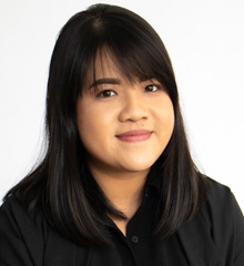 Bich Hoang - Admissions Officer