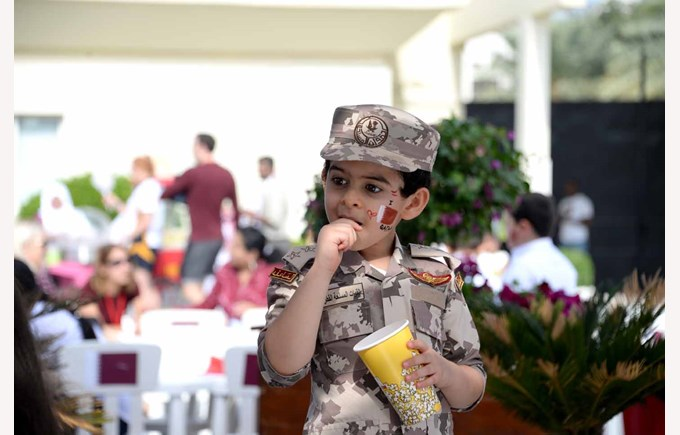 Qatar National Day at Compass School_5867