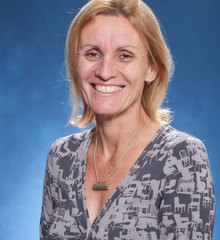 Jane Hall_Mathematics Teacher-Head of Year 10