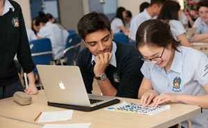 Sixth Form Page Link Image