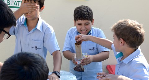 Our British School in Doha