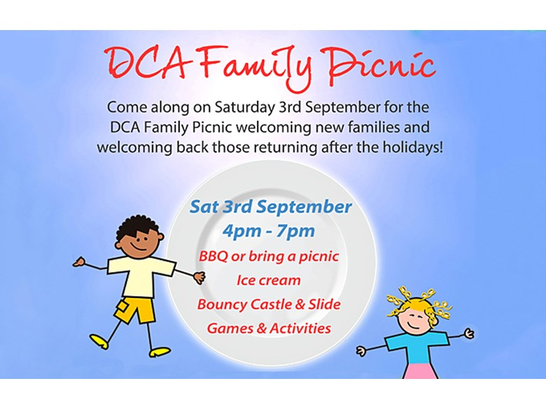 DCA Family Picnic