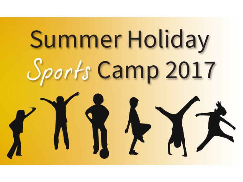Summer Holiday Sports Camp 2017 at BIS HCMC