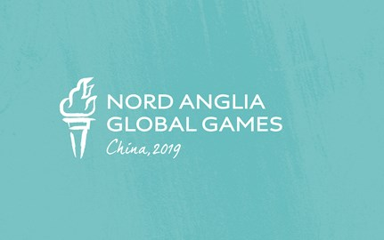 Nord Anglia Global Games China Guangzhou 2019