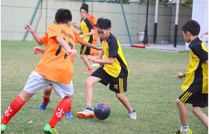 BVIS Hanoi Students Experience Sports Main Image (1)