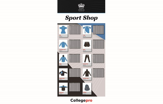 Sport Uniform Shop 2017-18  680x435