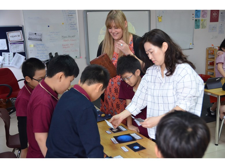 British International School Hanoi IPC