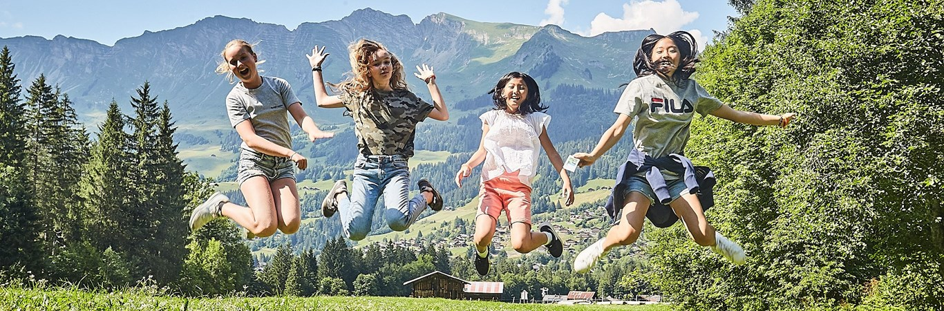 Swiss Summer Camps