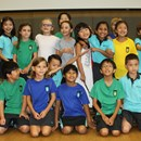 Thank you 3B for a great assembly