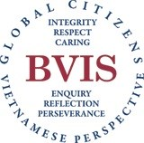 BVIS Hanoi Global Citizens Logo