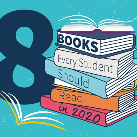 8 Must Reads for High School Students 2020 | British International School HCMC