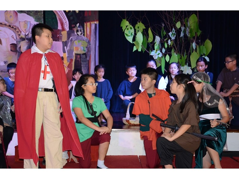 Robin Hood production (19)