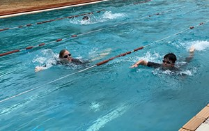 Northbridge International School Cambodia - Swimming