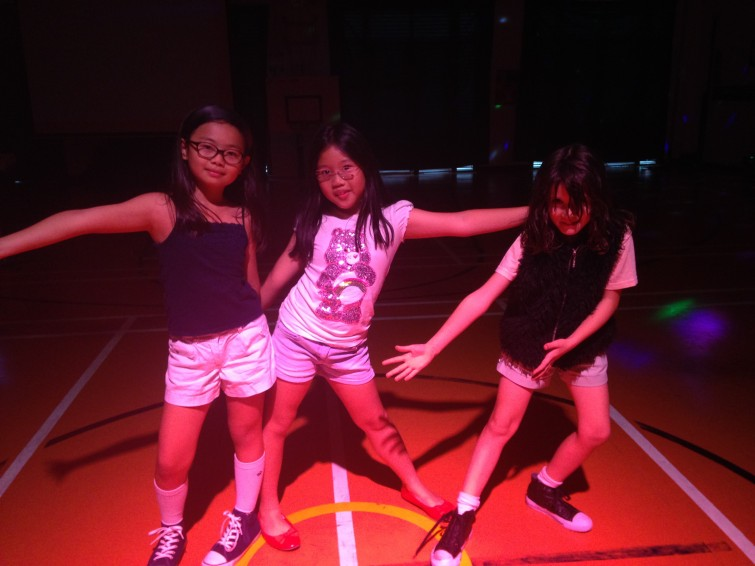 Student Council Disco