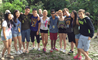 Year 9 in Vietnam for Activity Week