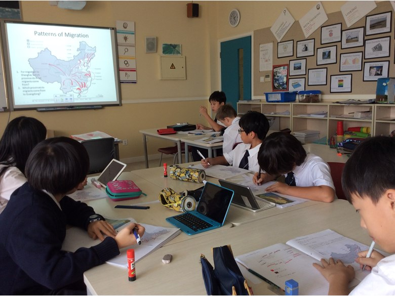 Year 7, 8 & 9 Students Attend Knowledge Session on Giving Tree