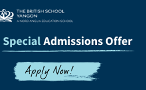CMS Page Link Image - Admissions Page Special Admissions Offer March 2020