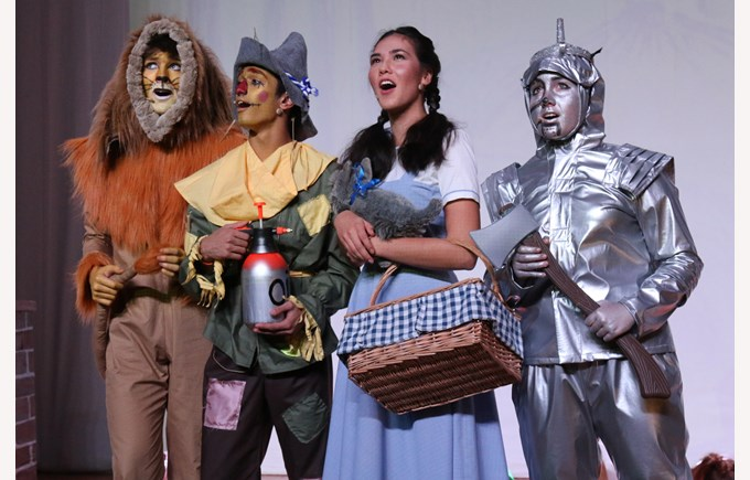 Wizard of Oz (1)