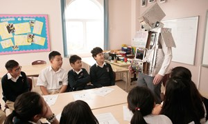 Teacher Story – James Shaw | British Vietnamese International School Hanoi