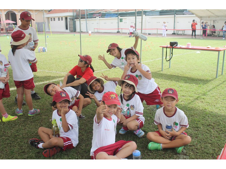 BIS HCMC Sports Days at An Phu Primary (10)