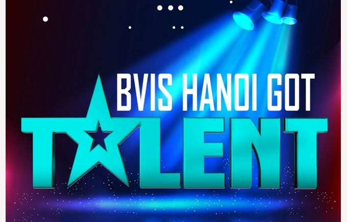 BVIS Hanoi got talent final 2015