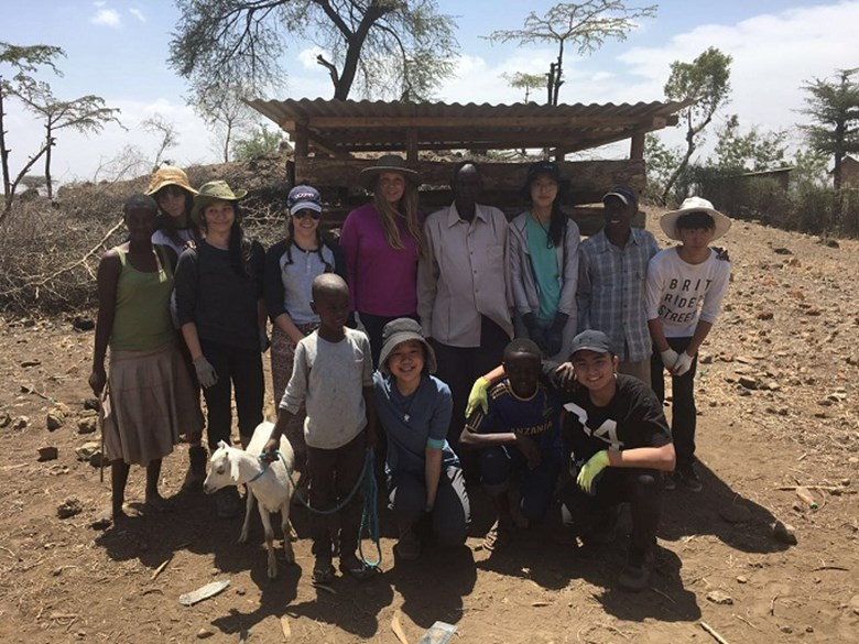 Tanzania Expedition Updates