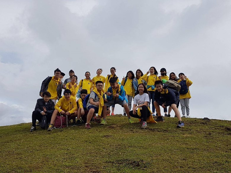 Da Lat Trip 2017 British International School Hanoi